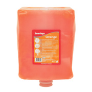 Swarfega Orange Hand Cleaner Cartridge 4Ltr