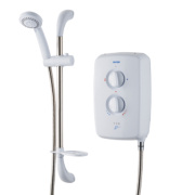 Triton T70gsi Manual Electric Shower White 8.5kW