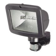 LAP Pyro Pro Symmetric PIR Sensor Floodlight Graphite 230V 400W 4000Lm