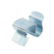 Cable Clip 8-12mm - 7-9mm Cable Diameter Pack of 25