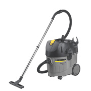 Karcher NT35/1 1380W 35/35Ltr Wet & Dry Vacuum Cleaner 240V