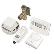 Danfoss Heating Control Pack