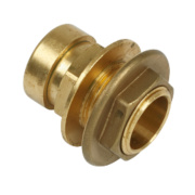Yorkshire Tectite Sprint Tank Couplers 22mm x ¾
