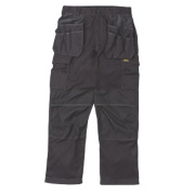 Site Hound Holster Trousers Black 32