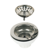 Basket Strainer