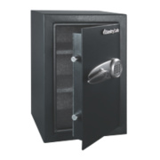 Sentry Safe Ltr High Security Safe Medium 390 x 410 x 607mm
