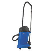 Nilfisk Maxxi 2-35WD 1250W 35Ltr Commercial Wet & Dry Vacuum Cleaner 230V
