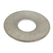 Penny Washers A2 M12 Pack of 10
