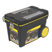 Stanley ProMobile Dual Function Tool Chest & Tote Tray