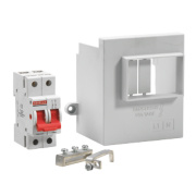 Havells Incomer Kit Type B 125A SD SPSN