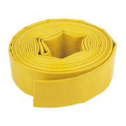 Layflat Hose Yellow 10m