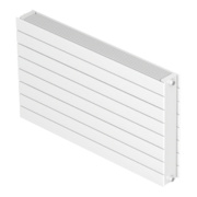 Barlo Double Panel & Convector Designer Radiator White 578 x 600mm 3588BTU