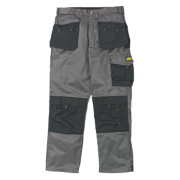 Site Retriever Trousers Dark Grey 34