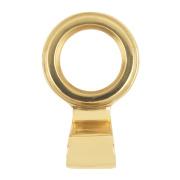 Carlisle Brass Latch Pull Polished Brass mm