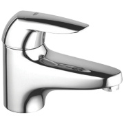 Grohe Eurodisc Mono Bath Filler Bathroom Tap