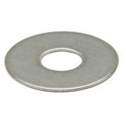 Penny Washers A2 M6 Pack of 10