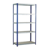 Ecorax Shelving 5-Tier