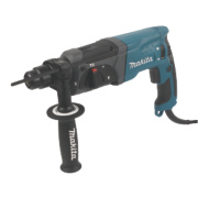 Makita HR2470/2 2kg SDS Plus Drill 240V