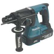 Makita BHR242RFE 3kg 3.0Ah Li-Ion SDS Plus Hammer Drill 18V Brushless Motor