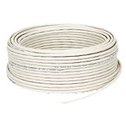 Philex Data Cable CAT 5E UTP 50m Beige