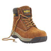 DeWalt Apprentice Safety Boots Sundance Size 9