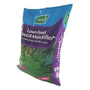 Westland Lawn Feed with Weed & Moss Killer 500m² 17.5kg