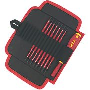 Wiha SlimVario VDE Screwdriver Set 16 Pieces
