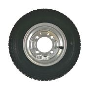 "Maypole MP68102 350 x 8 15"" Trailer Spare Wheel for MP6810"