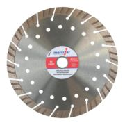 Marcrist Mi650SF Segmented Diamond Blade 230 x 22.2mm