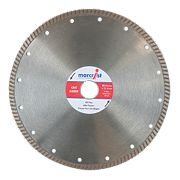 Marcrist CKT650SF Turbo Diamond Tile Blade 230 x 25.4mm