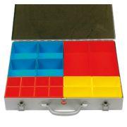 Screw Storage Spare Compartments 108 x 54 x 63mm