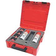 Rothenberger Rofrost Rapid Pipe Freezing Kit
