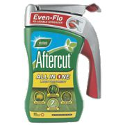 Aftercut All-in-One Lawn Treatment with Even Flo Spreader 80m²