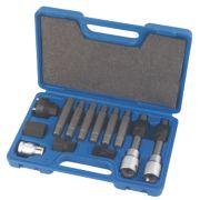 Laser Alternator Tool Set