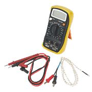 Laser Digital Multimeter