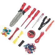 Laser Electrical Repair Crimping Kit