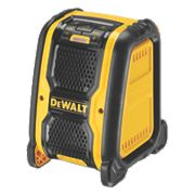 DeWalt DCR006-XJ XR Bluetooth Speaker 10.8-18V - Bare