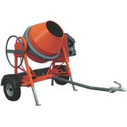 Belle Group Hatz AT 350 Diesel 4.8hp Road Tow Mixer V