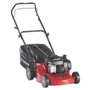 Mountfield HP185 45cm 125cc Push Rotary Petrol Lawn Mower