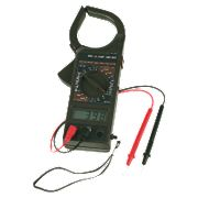 266 Digital Clamp Meter