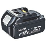 Makita BL1850 18V 5.0Ah Li-Ion LXT Battery