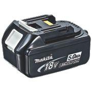 Makita BL1850 18V 5.0Ah Li-Ion LXT Battery