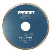 Erbauer Diamond Tile Blade 125 x 1.9 x 22.23mm