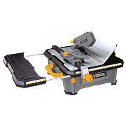 Titan TTB597TCB 650W Tile Saw 240V