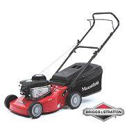 Mountfield HP183 45cm 3.5hp 148cc Push Rotary Petrol Lawn Mower