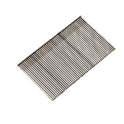 Finish Brad Nails Galvanised 16ga 50mm Pack of 2500