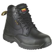Dr Martens Drax Safety Boots Black Size 12