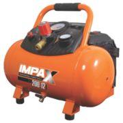 IMPAX WalkAir12 12Ltr Compressor 230V