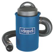 Scheppach HA1000 183m3/h Dust Extractor 240V