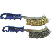 Wire Brush Set Pack of 2